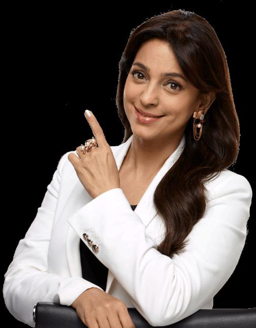 indian-woman-slide-in-Business Link UAE