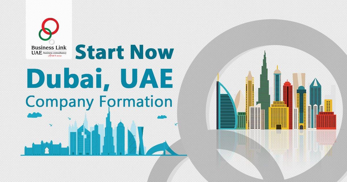 Company-Setup-Dubai- Business Link UAE